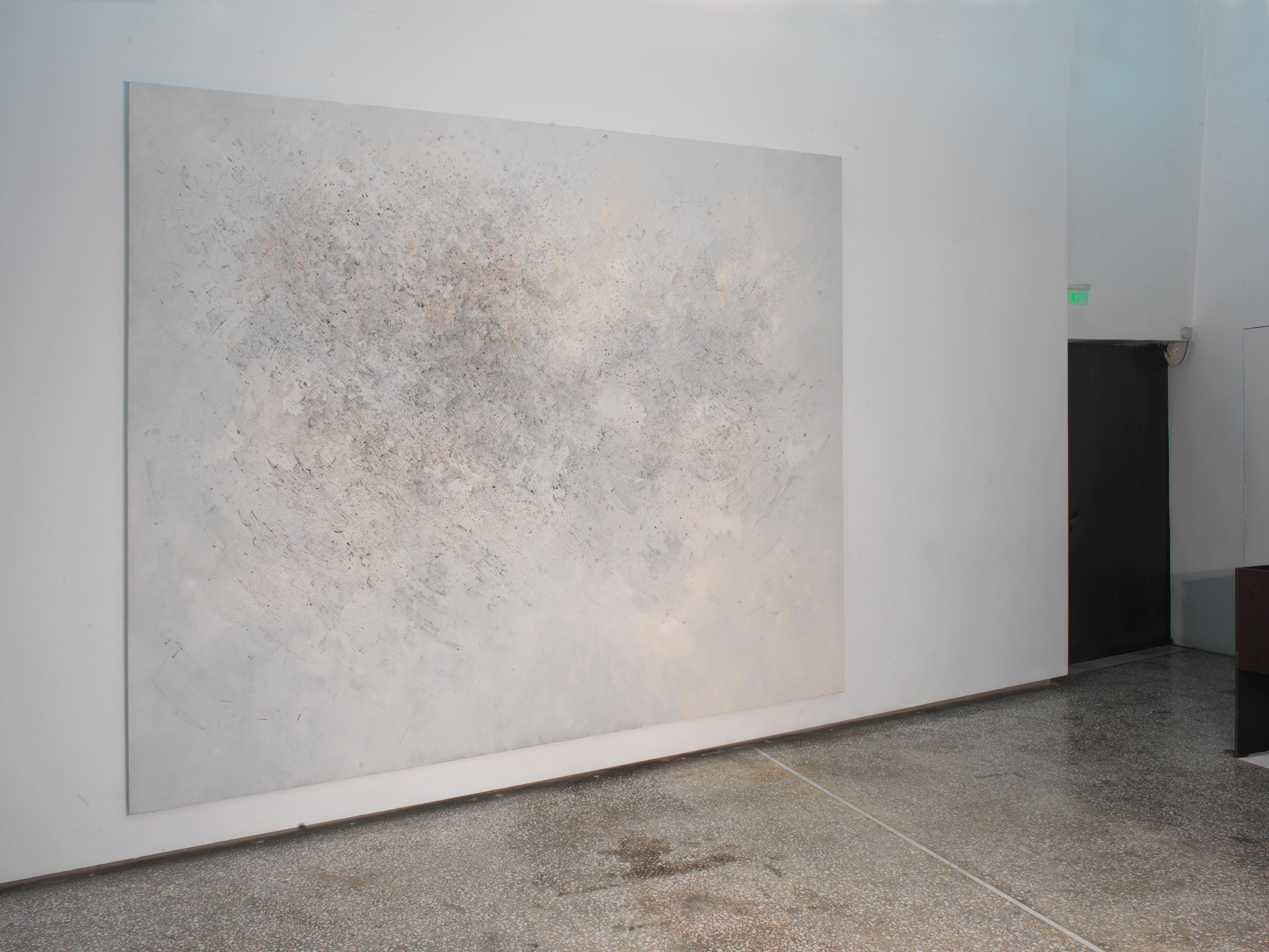 Solo Show at Breeder Gallery 2014